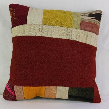 M1389 Kilim Cushion Cover