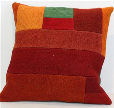 M1393 Kilim Cushion Cover