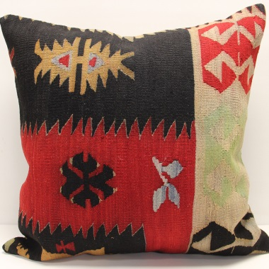 XL101 Kilim Cushion Cover