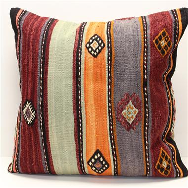 XL371 Kilim Cushion Cover