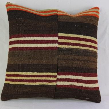 M1257 Kilim Cushion Cover