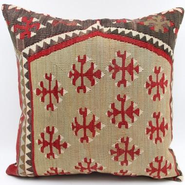 L580 Kilim Cushion Cover
