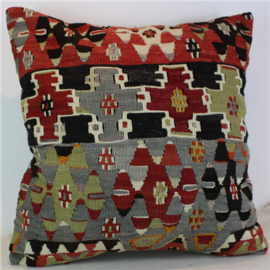 XL399 Kilim Cushion Cover