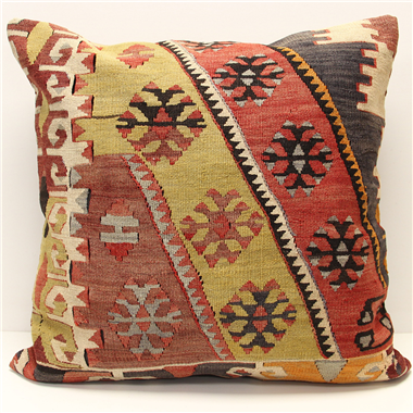 XL406 Kilim Cushion Cover