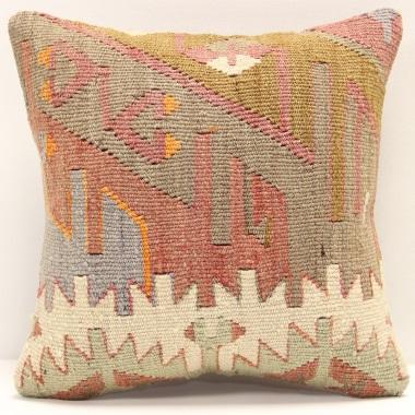 S189 Kilim Cushion Cover