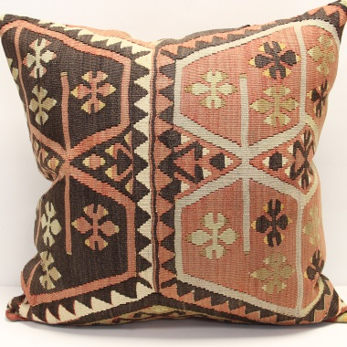 XL447 Kilim Cushion Cover