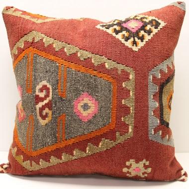 XL448 Kilim Cushion Cover
