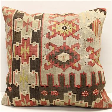 L692 Kilim Cushion Cover