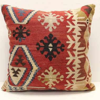 Kilim Cushion Cover L609