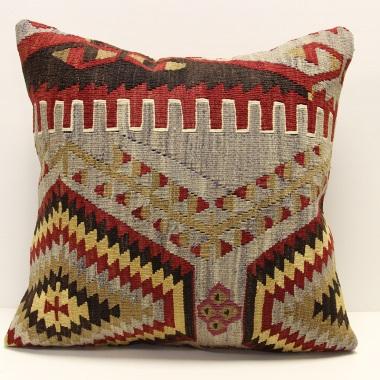 Kilim Cushion Cover L81