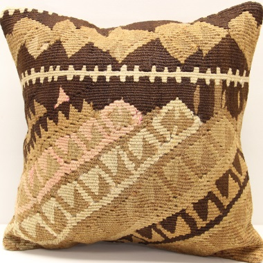 M1113 Kilim Cushion Cover London