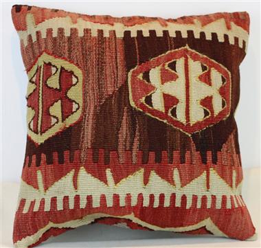 Kilim Cushion Cover M1501