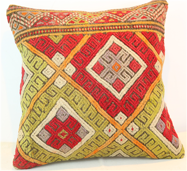 Kilim Cushion Cover M912