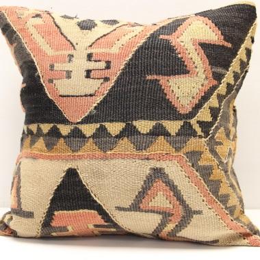 Kilim Cushion Cover M923