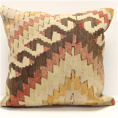 L64 Kilim Cushion Pillow