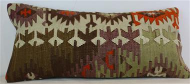 D370 Kilim Cushion Pillow Covers