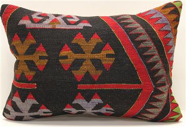 D249 Kilim Cushion Pillow Covers