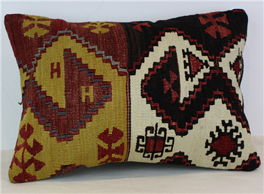 D257 Kilim Cushion Pillow Covers