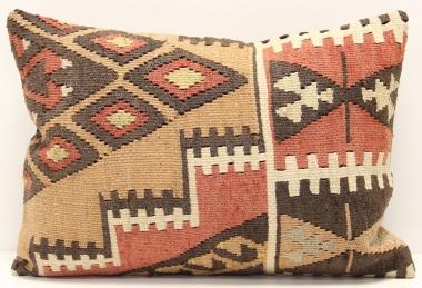 D259 Kilim Cushion Pillow Covers