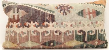 D374 Kilim Cushion Pillow Covers