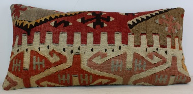 D375 Kilim Cushion Pillow Covers