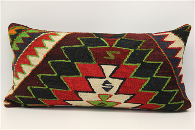 D380 Kilim Cushion Pillow Covers