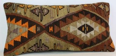 D383 Kilim Cushion Pillow Covers
