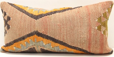 D388 Kilim Cushion Pillow Covers