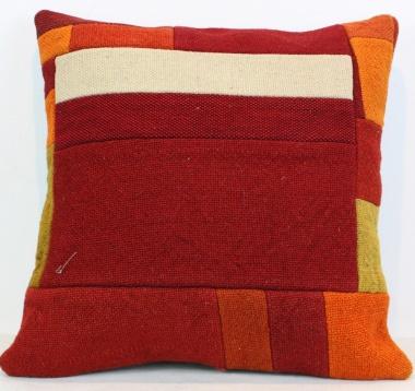 M5 Kilim Patchwork Cushion Cover