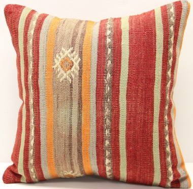 M214 Kilim Pillow Cover
