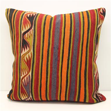 XL357 Kilim Pillow Cover
