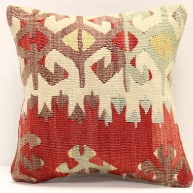 S347 Kilim Pillow Cover