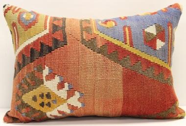 D130 Kilim Pillow Cover