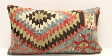 D36 Kilim Pillow Cover