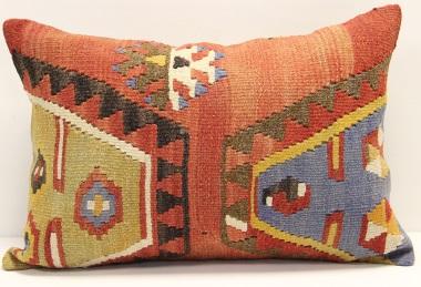 D321 Kilim Pillow Cover