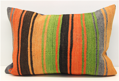 D326 Kilim Pillow Cover