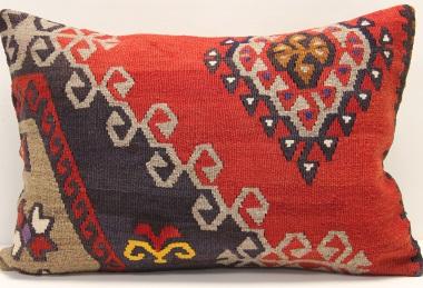 D333 Kilim Pillow Cover