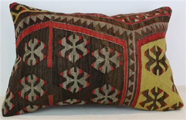 Kilim Pillow Cover D131