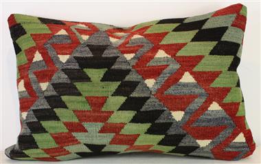 Kilim Pillow Cover D132