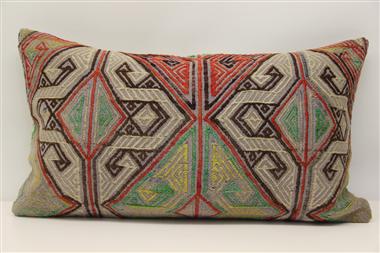 Kilim Pillow Cover D141