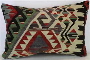 Kilim Pillow Cover D146