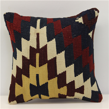 Kilim Pillow Cover S349