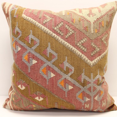 XL324 Kilim Pillow Covers