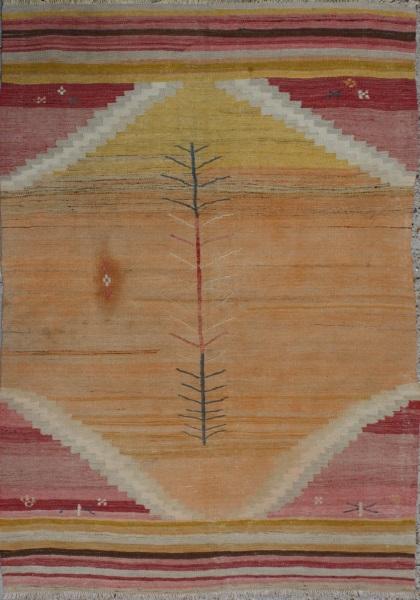 R2061 Turkish Anatolian Kilim Rug