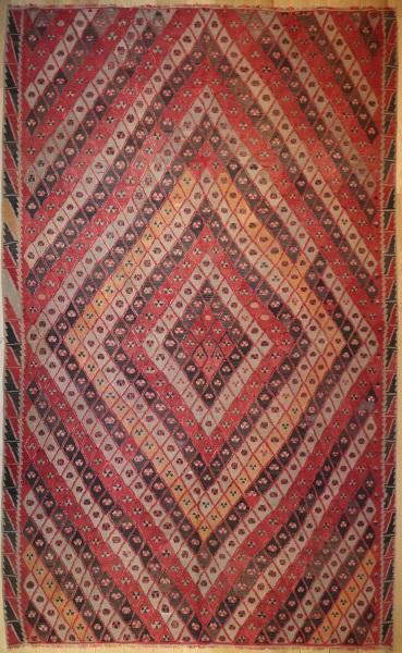 R7097 Large Anatolian Kilim