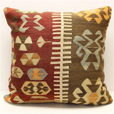 XL12 Large Kilim Cushion Cover