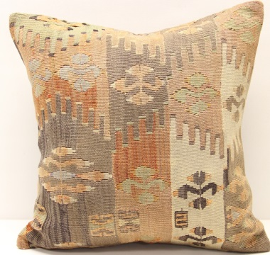 M352 Medium Kilim Cushion Cover