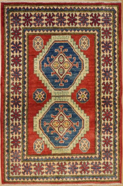 R8275 New Afghan Kazak Rugs