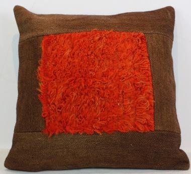 M28 Patchwork Kilim Cushion Cover