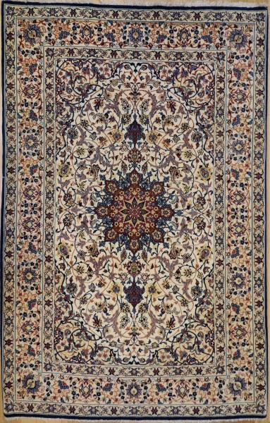 R8673 Persian Isfahan Rugs